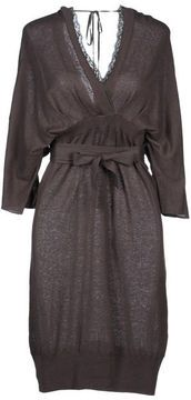 ShopStyle.ca: SCERVINO STREET Short dress $112.11