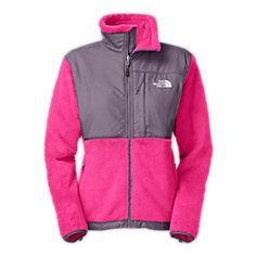 Women's denali thermal jacket with hood