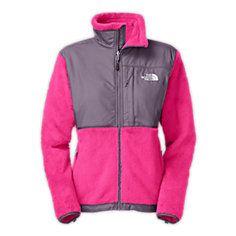 Women's denali thermal jacket with hood