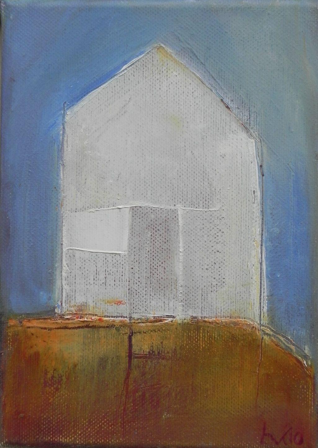 house on top/ Bea van Twillert
