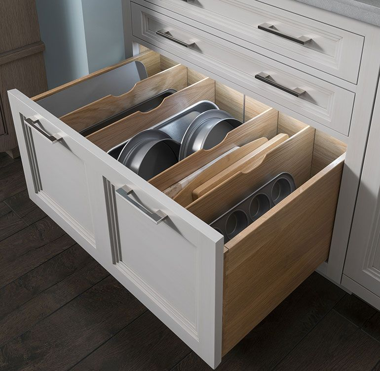 7 Creative Ways to Integrate LEDs in Cabinetry and Storage