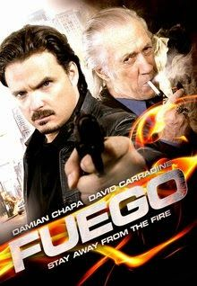 """FULL MOVIE! """"Fuego"""" (2007) 