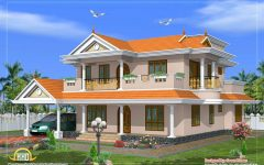 1000 Modern House Autocad Plan Collection With Two Storey Simple House With Best Yellow Paint Exterior House With Best Modern House Designs In India Di 2020