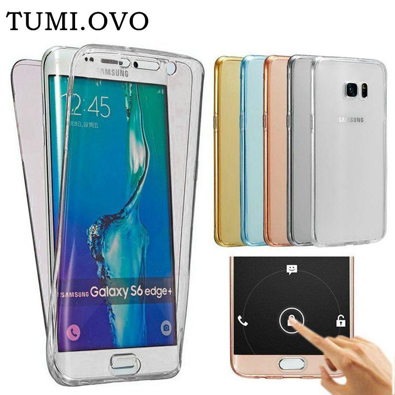 For Samsung Galaxy A3 A5 A7 2016 2017 J1 J2 J3 J5 J7 Prime S8 S7 S6 Edge Plus Grand Prime Sof Samsung Galaxy Samsung Galaxy Phones Samsung Galaxy S7 Edge Cases