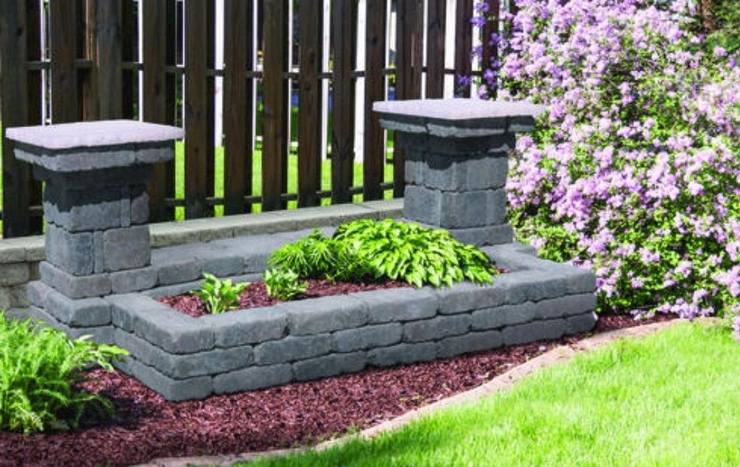 Pin By Pro Exterior Design On Outdoor Living Planters Garden Sculpture Landscape Materials