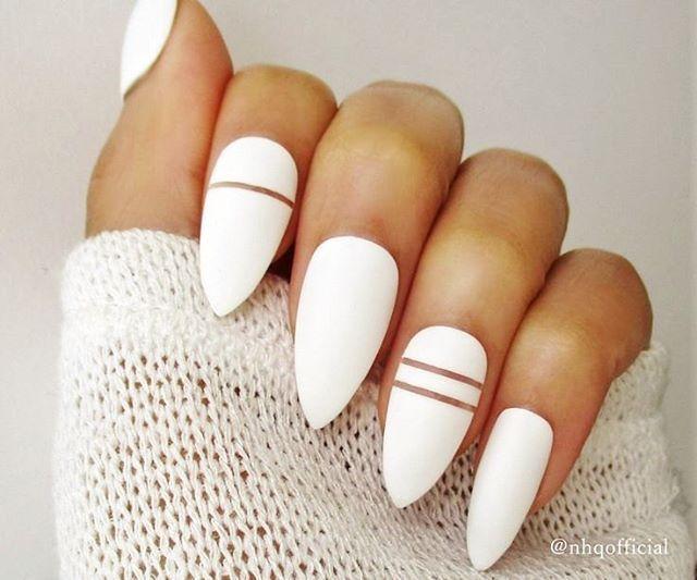 Pinterest: TMLKY ♡   NailS   Pinterest   Decoración de uñas ...