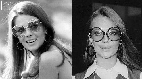 60s Vintage Fashion Style Icons With Images Style Icons 60s