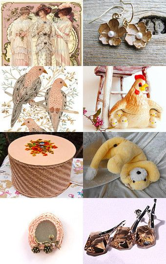 good morning by Charlotte Handmade on Etsy--Pinned with TreasuryPin.com