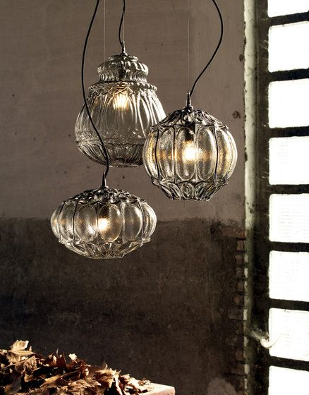 Pendant Lights Garden Lighting Ginger Karman Edmondo Check It Out On Architonic Anhanger Lampen Led Lampe Lampendesign