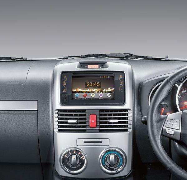 New Rush Toyota Suv Car Dengan Gambar