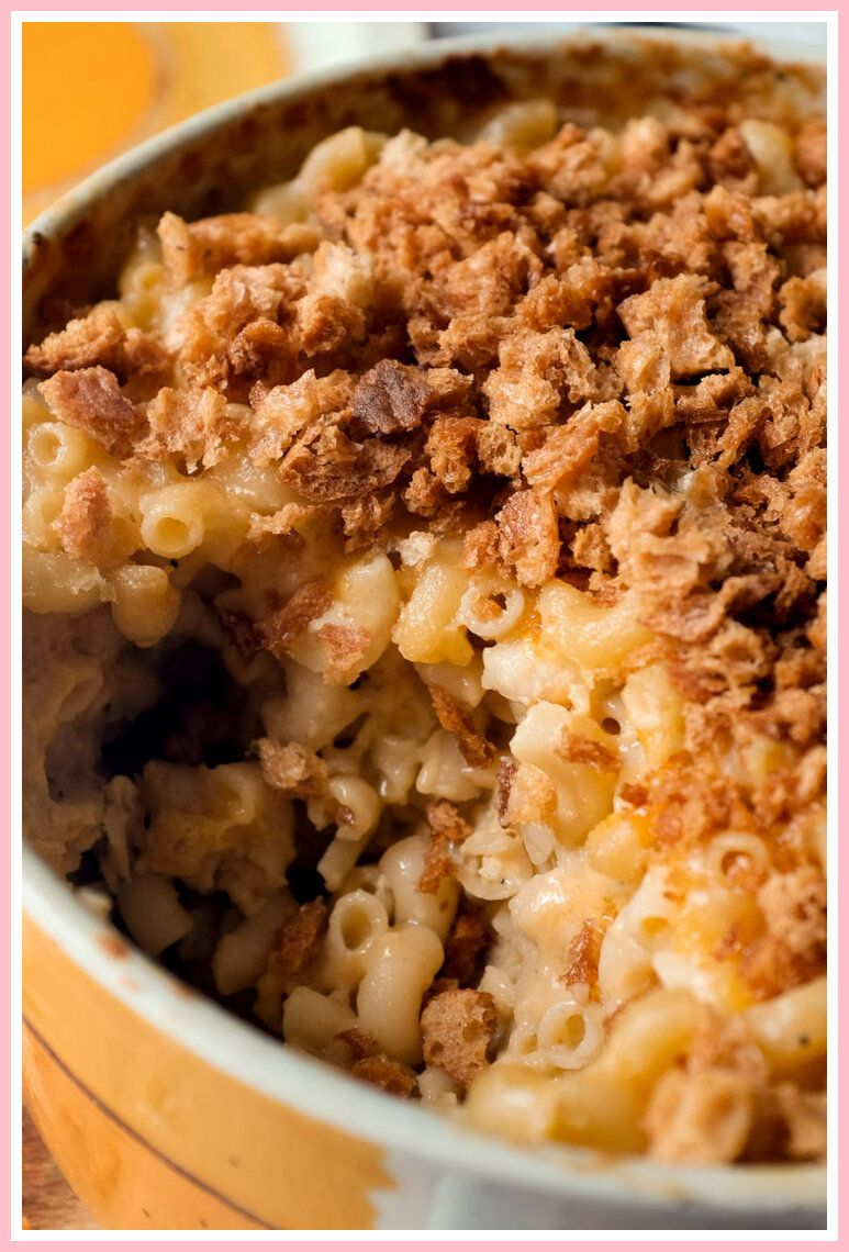 67 Reference Of Crab Mac And Cheese Recipe Restaurant Impossible In 2020 Best Macaroni And Cheese Macaroni And Cheese Recipes