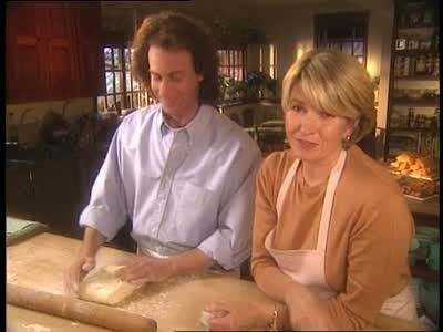 Video: How to Make Puff Pastry   Martha Stewart