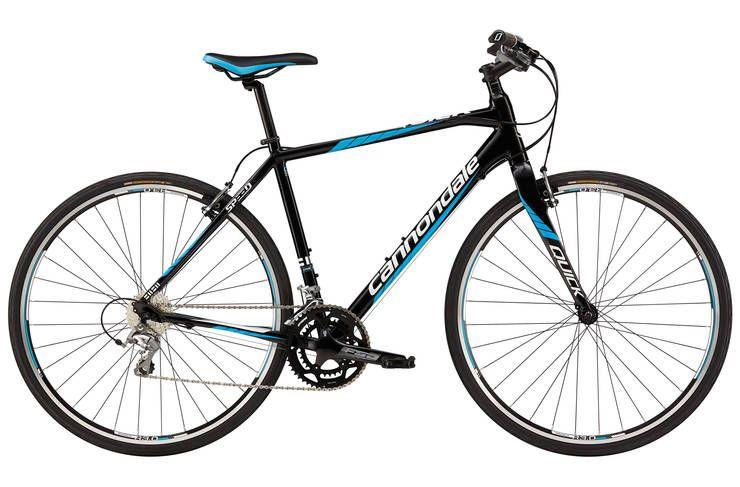 Cannondale Quick Speed 1 2015 Hybrid Bike Hybrid Bike