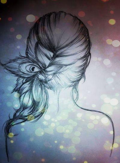 Kristina Webb Art: Drawings