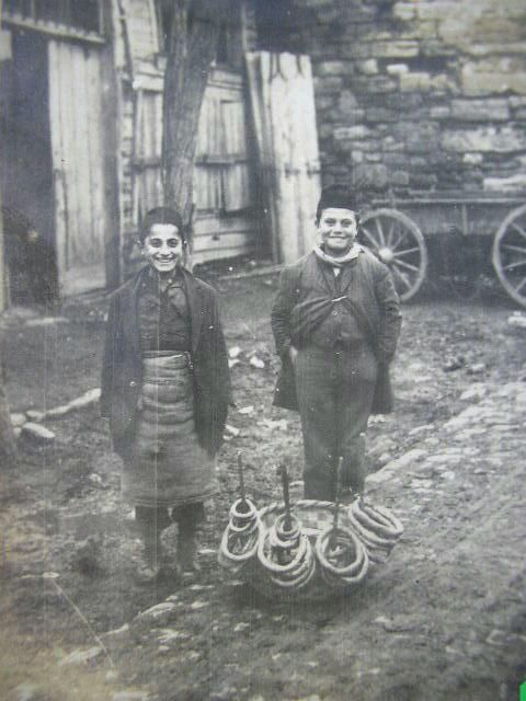 1910 lar