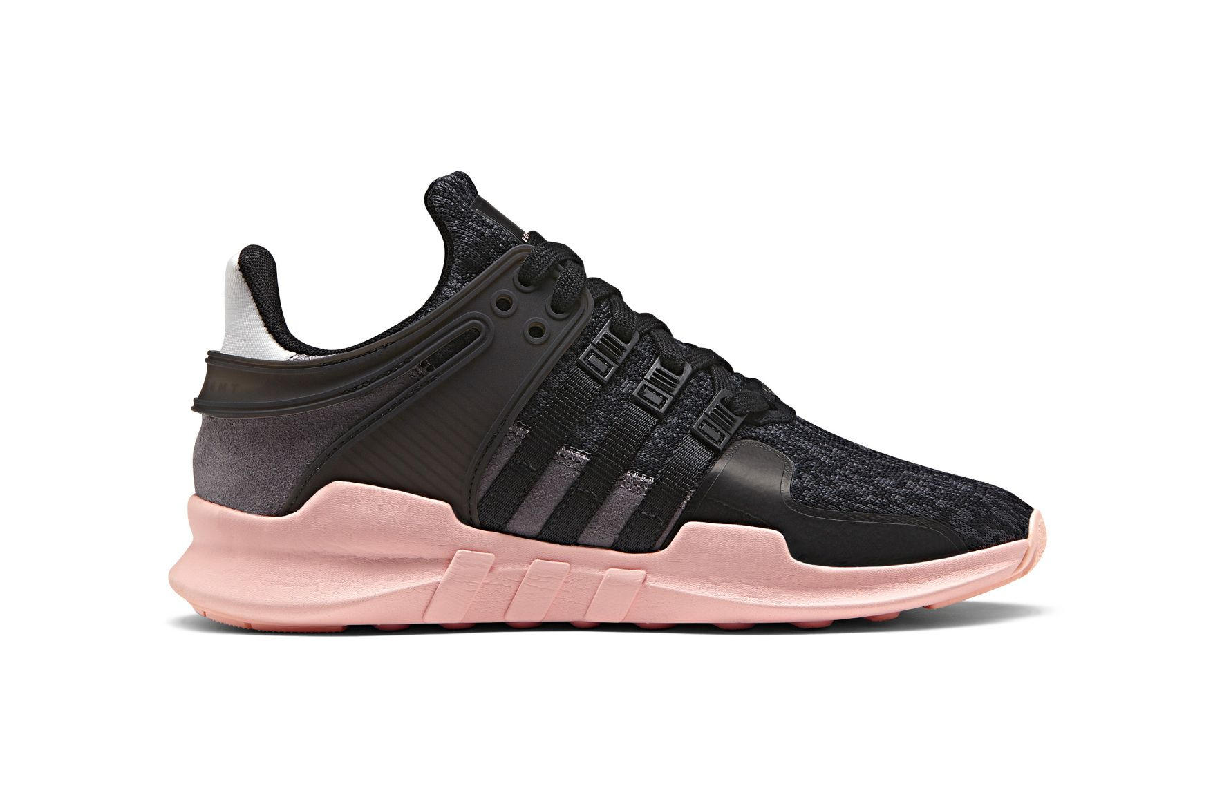 Exclusive Feminine Sneakers - These adidas Shoes are Part of a  Spring/Summer Women's-Only Line (GALLERY)