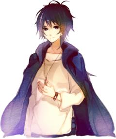 Alice mare character design Teacher