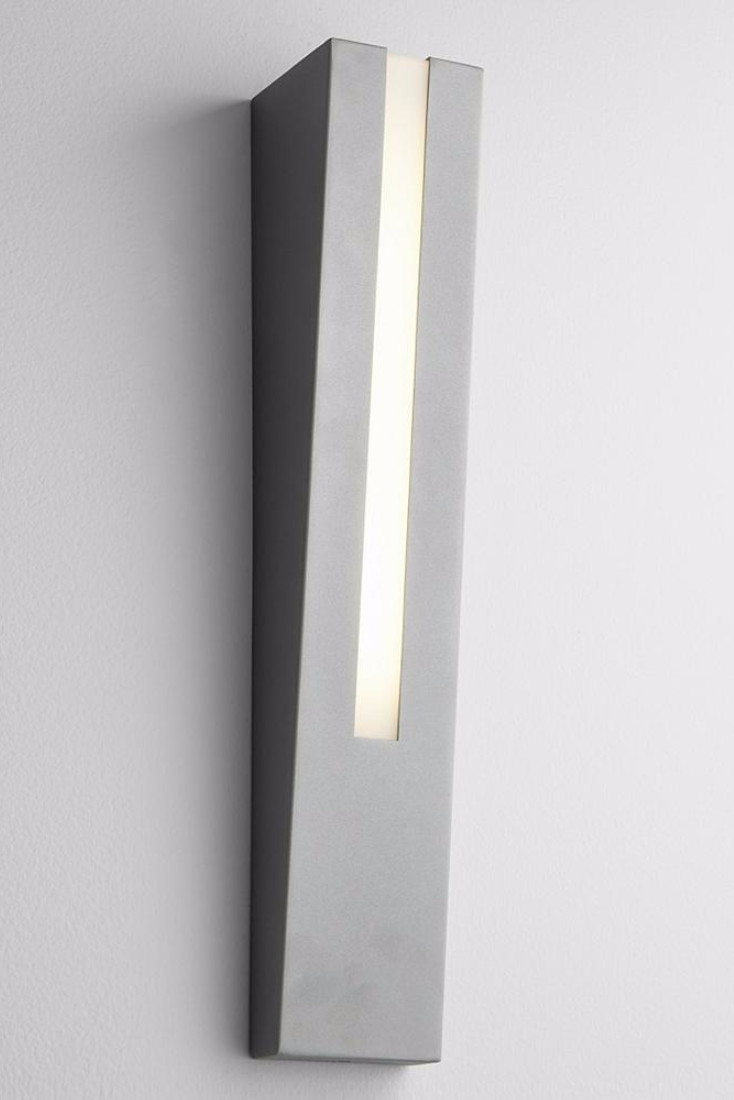 Karme Led Outdoor Wall Sconce Led Light Design Outdoor Sconce Lighting Sconces