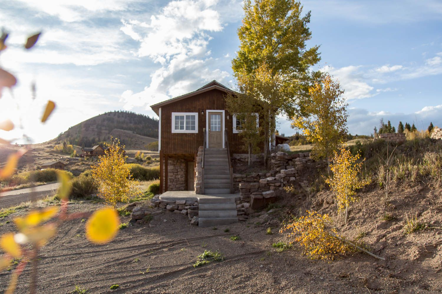 Historic Wetherill Fish Hatchery For Sale Located In Creede Colorado Don T Miss Out Cabins For Sale Property