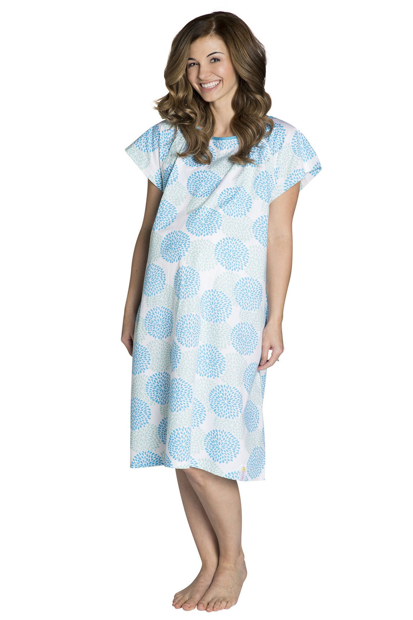 774acab4f6191 Eden Labor & Delivery Gown | Mommy Things | Pinterest