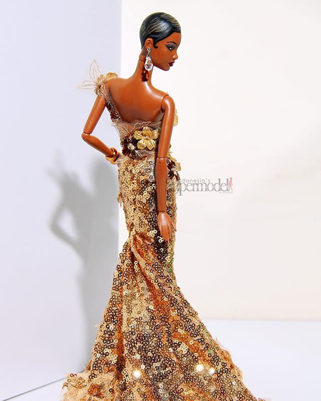 WEBSTA @ leochris91 - Ghiya's Couture | Dress by @ghiya_gia