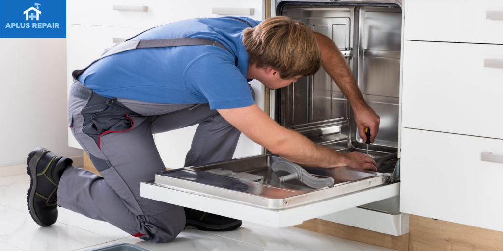 Dishwashers Repair Services Montreal Appliance Repair Appliance