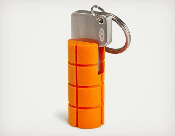 Lacie Usb 3 0 Ruggedkey Usb Usb Keys Flash Drive