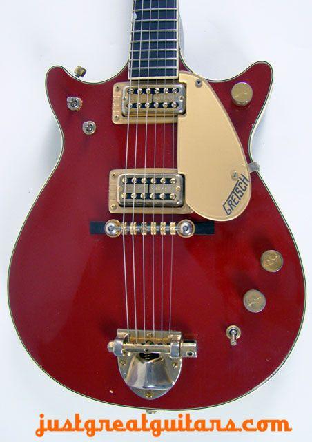 1961 Gretsch Jet Firebird Gretsch Jet Vintage Guitars Gretsch