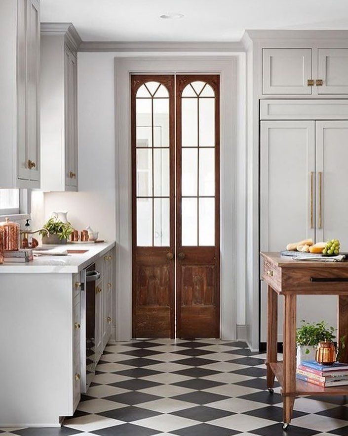 love the warmth and contrast wood doors can add to interior exterior of  home find myself pinning everyone come across also best kitchens images deco cuisine diy ideas for decor rh pinterest