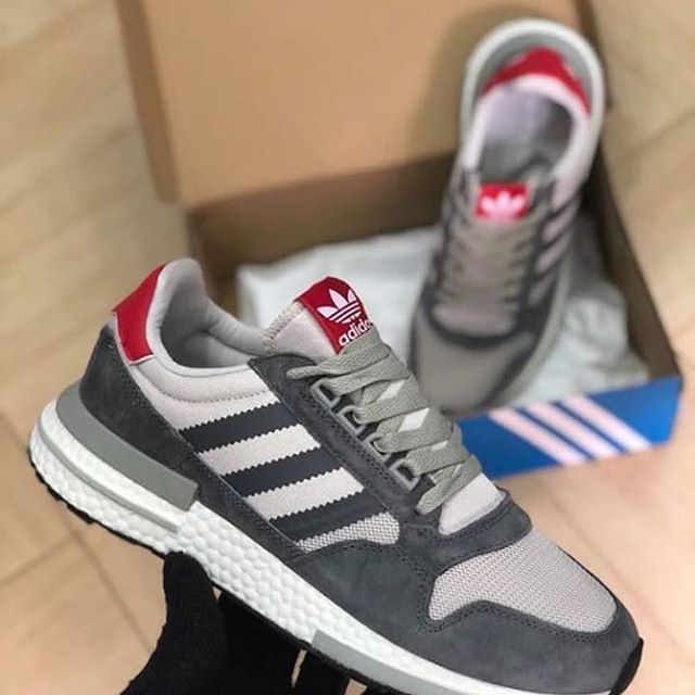 ADIDAS ZX FLUX 500 RM AVAILABLE Price  25000 Comes with full box Nationwide  delivery Call or WhatsApp  08066644635  kicks mart   menwithstyle  nike   lagos ... f4726a8196c6