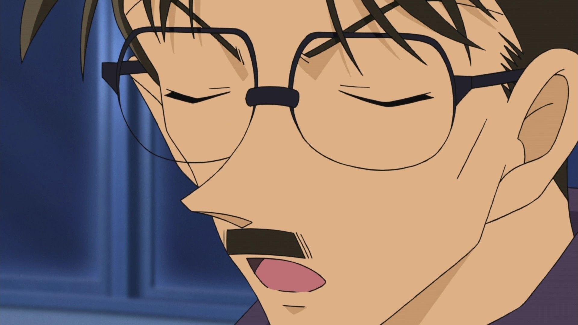 Bs Detectiv Conan