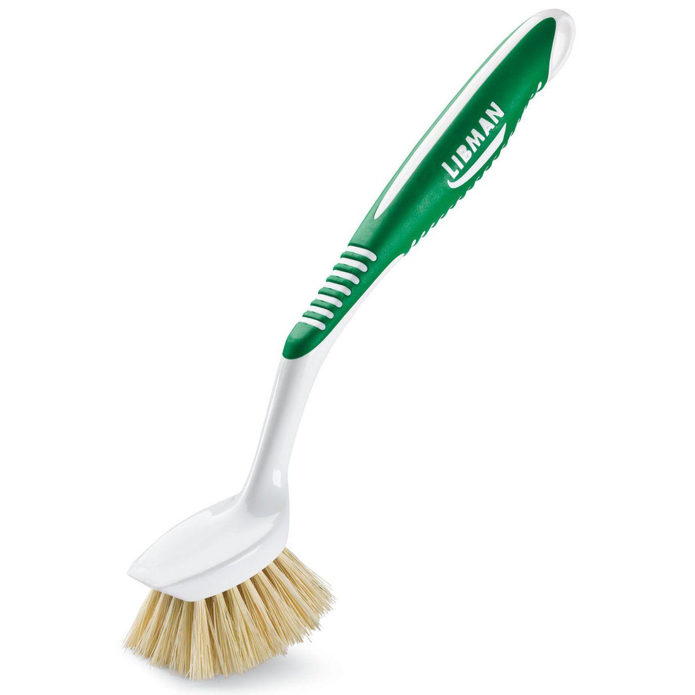 Libman 00036 Kitchen & Vegetable Brush (Kitchen Brush)   Kitchens ...