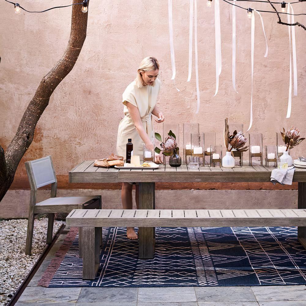 32+ Portside dining table west elm Trending