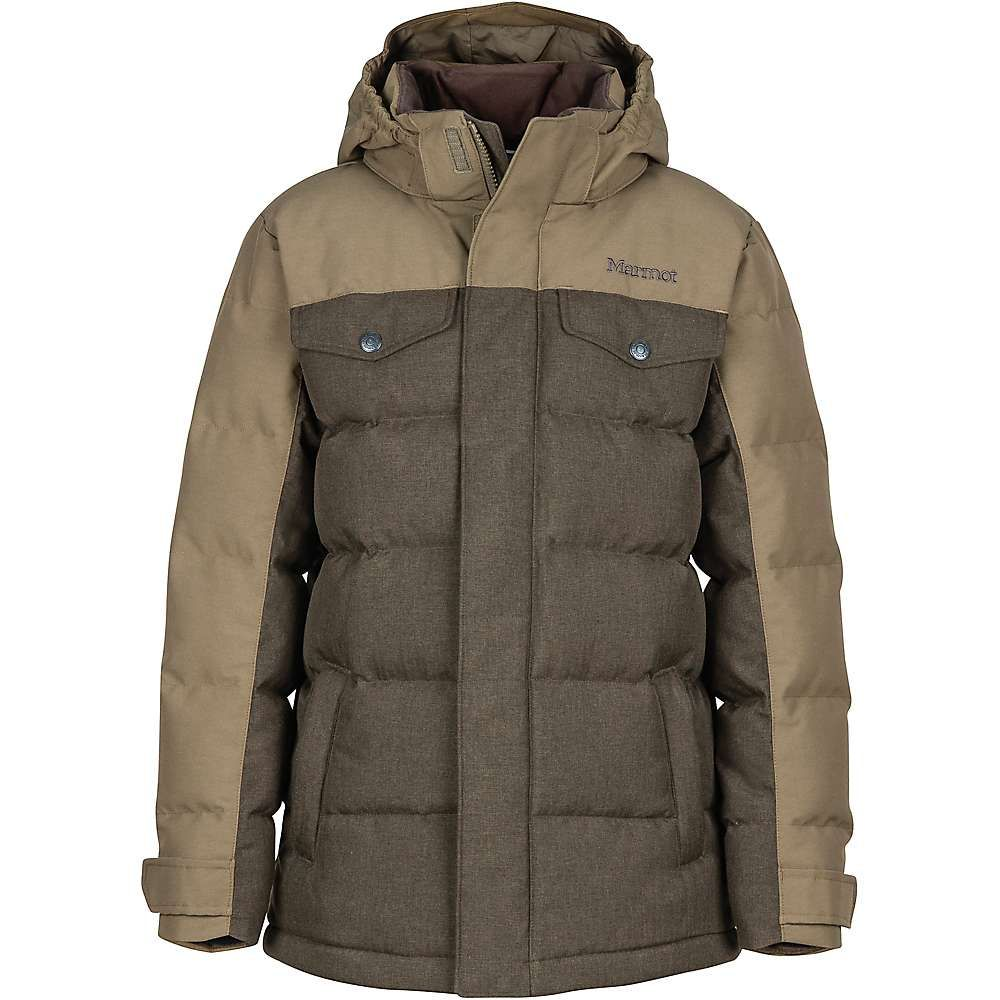 826ebdfe6 Marmot Boys' Fordham Jacket | Products | Jackets, Kids clothes boys ...