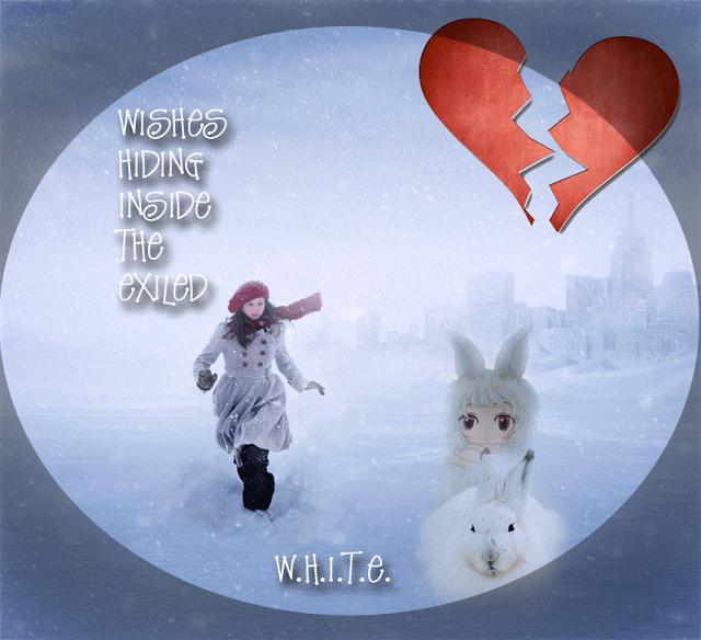 Follow The White Rabbit: Wishes Hiding Inside The Exiled ( Deseos escondido...