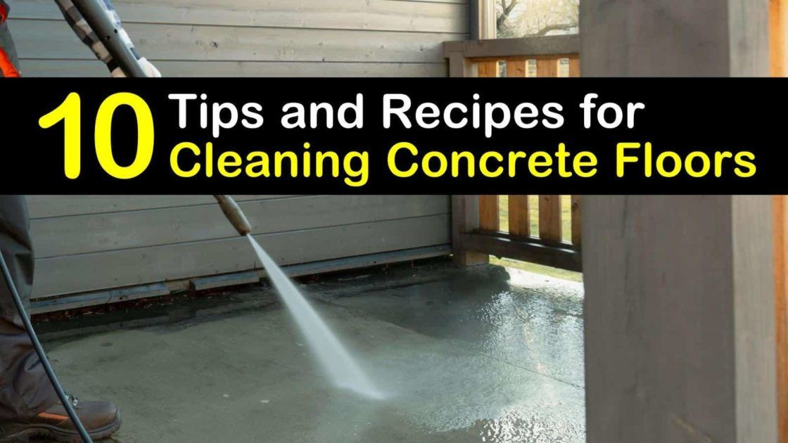 Pin on CEMENT CLEANING