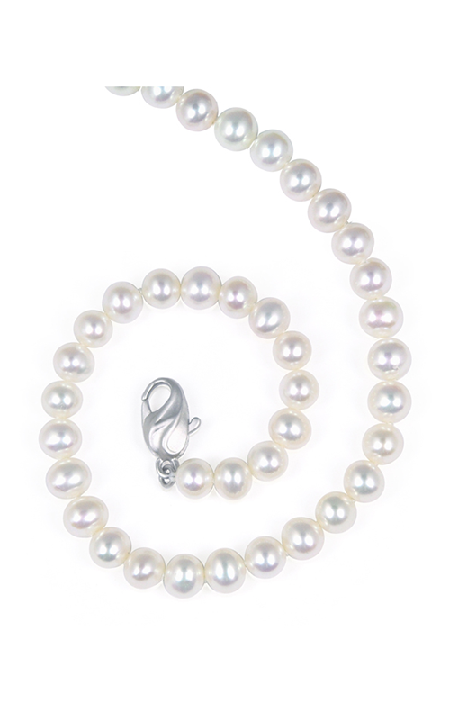 Honora Classic Pearl Necklace ASP6 16SS