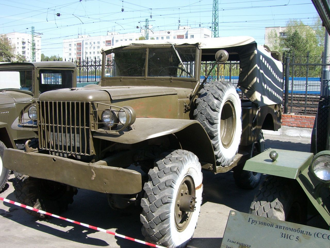 Wc51 Wc 51 A Winchless Weapon Carrier 123 541 Vehicles Were Built 1941 Dodge Truck Headliner Vintage Trucks