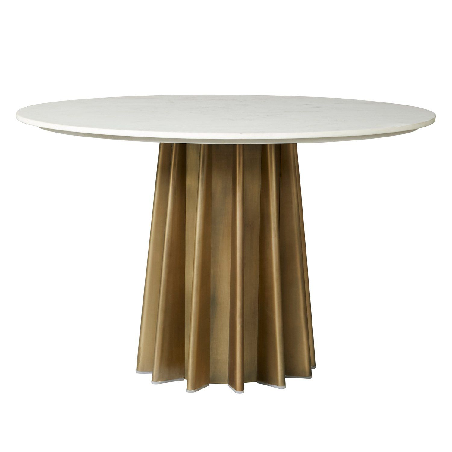 Union Home Shorefront Dining Table