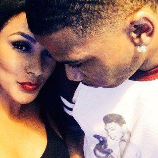 Shantel Jackson: Dating Nelly, Angering Floyd Mayweather