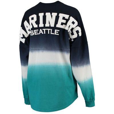 Seattle Mariners Baseball Long Sleeve Shirt