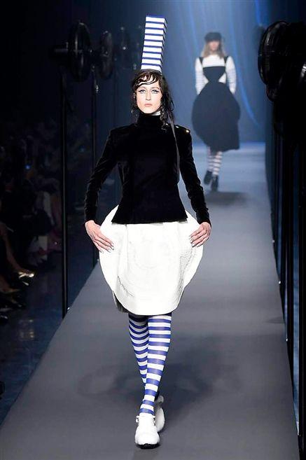 haute couture jean paul gaultier 2015/16 - Cerca con Google