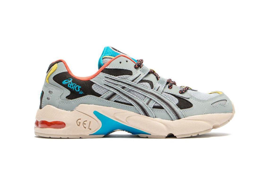 元祖 Dad Shoes-Asics GEL-Kayano 5 推出