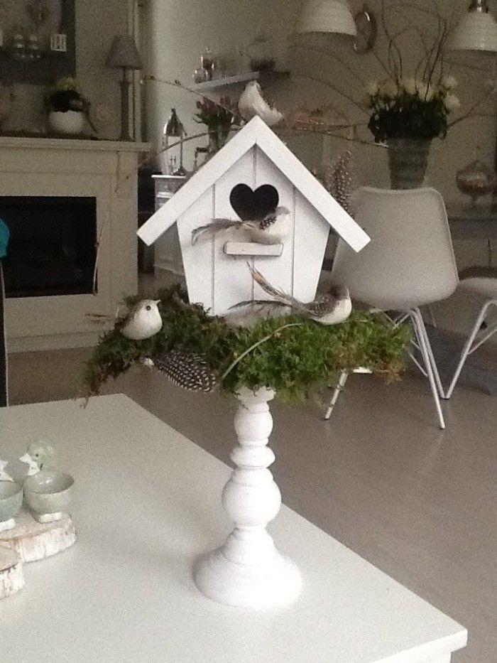 Pin van bianca van der spiegel meekel op diy pasen for Decoratie spullen