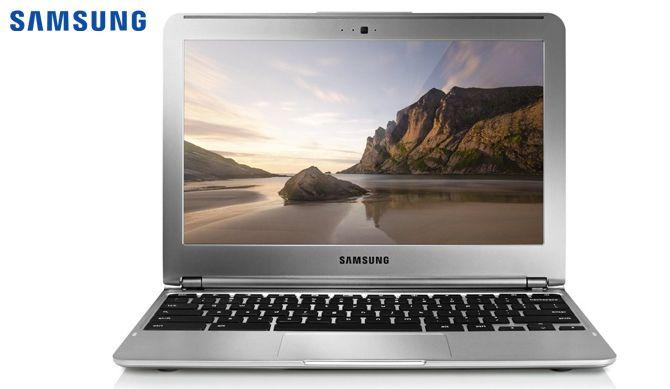 11 Inch Samsung Chromebook XE303 with 2GB RAM & 16GB SSD