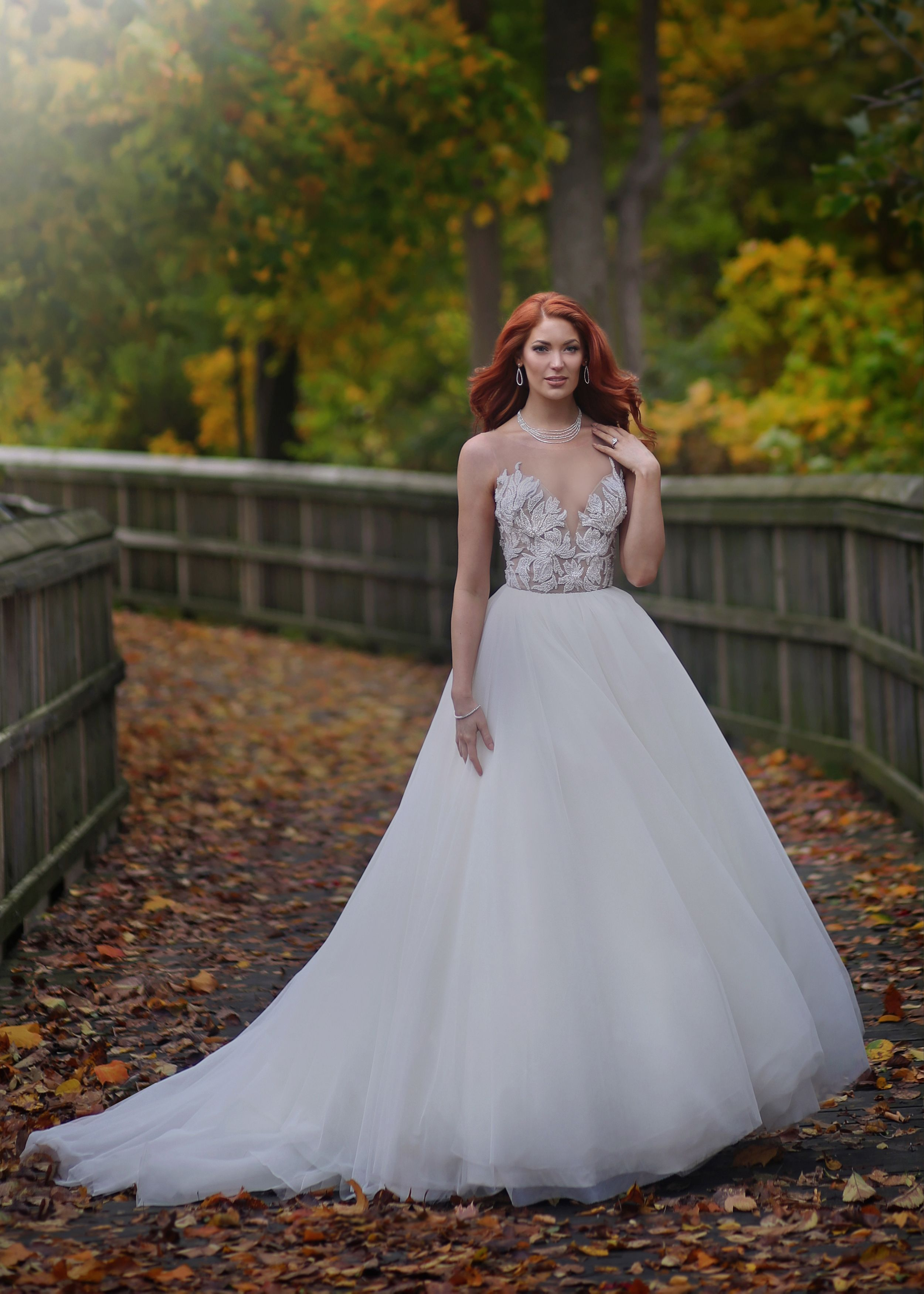 Marisa Bridals ballgown wedding dress from Solutions Bridal in ...