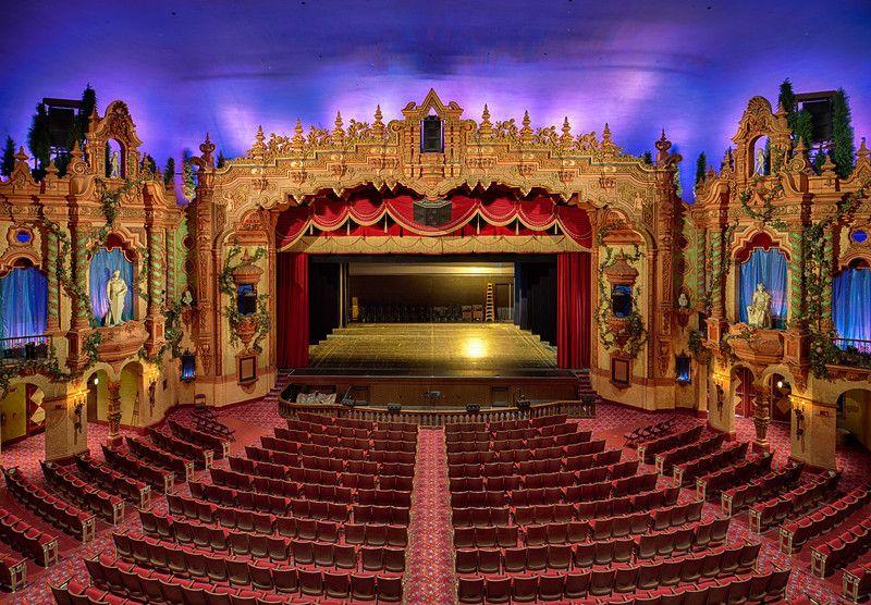Jerry Jelinek Photography Blog Ohio History Civic Theatre Trip Advisor