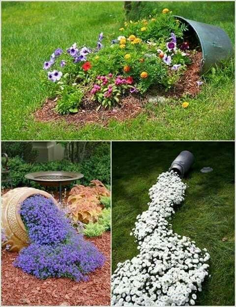 Hermoso jardin For the Home Pinterest Jardín, Hermosa y Jardinería - Jardines Hermosos