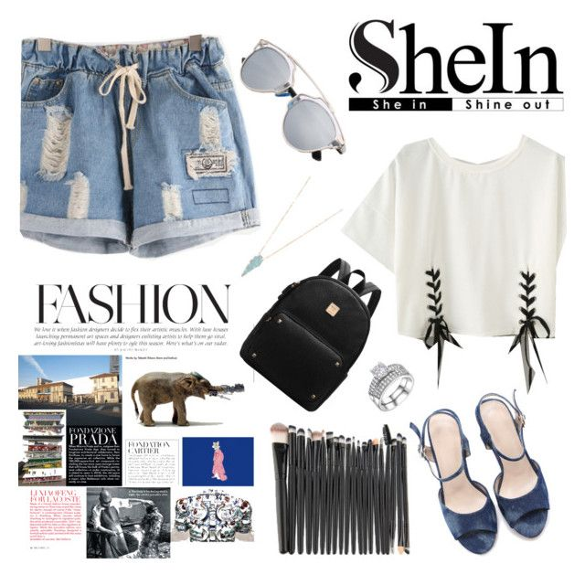 """shein.com"" by saviraauliap ❤ liked on Polyvore"