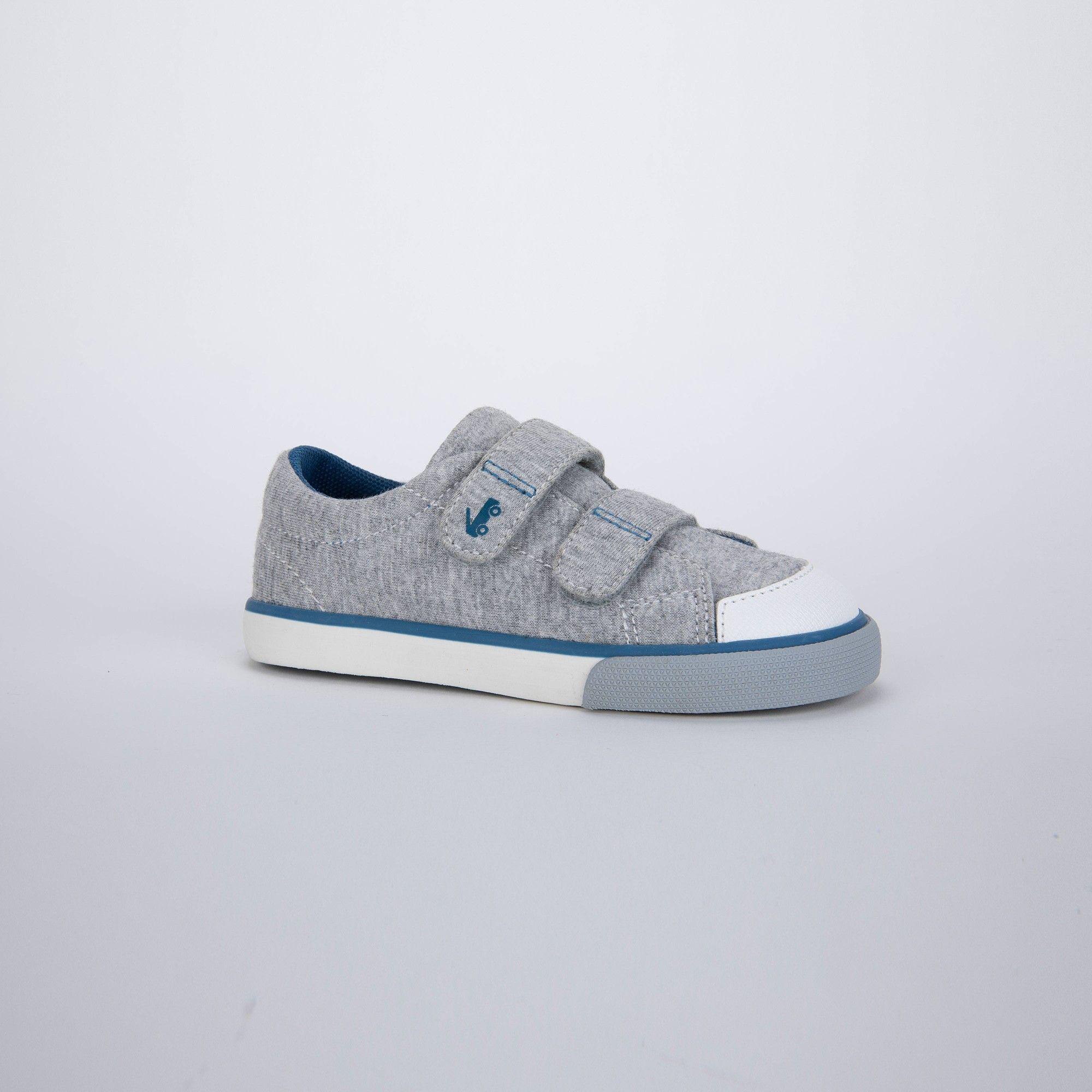 Photo of Toddler Boys' See Kai Run Basics Morgan Sneakers – Blue 12, …